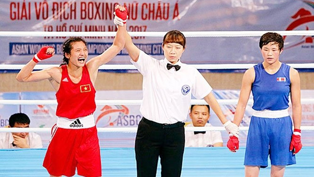 Vietnam, two more slot, Olympic slots, boxing and judo, Vietnam's slots, latest Olympians, international tournaments
