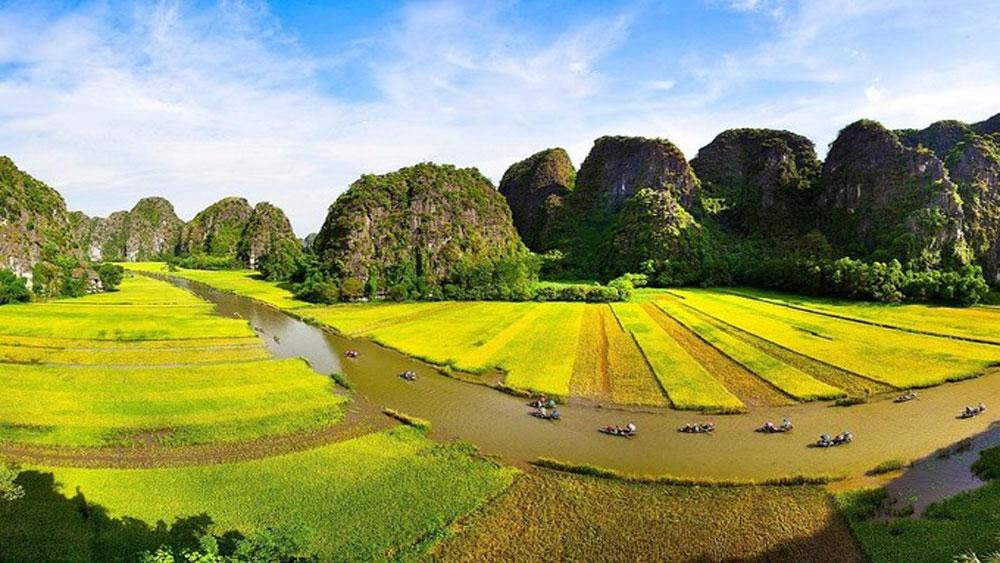 Hanoi-Ninh Binh tour among world's best nature activities