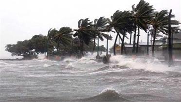 Chủ động ứng phó với vùng áp thấp và áp thấp nhiệt đới gần biển Đông
