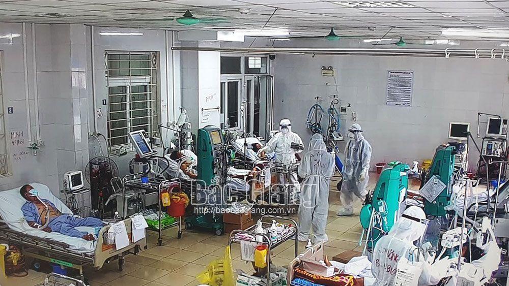 rà soát, Covid-19, bệnh nhân, Lục Ngạn, Bắc Giang