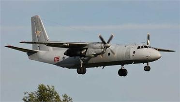 Nga triển khai trực thăng cứu hộ đi tìm kiếm máy bay chở khách mất tích