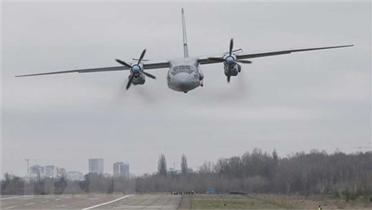 Rơi máy bay tại Nga: Không có người sống sót