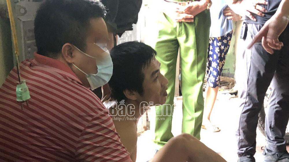 Công an huyện Yên Dũng, triệt phá, nhiều ổ nhóm, ma túy, Bắc Giang, buôn bán