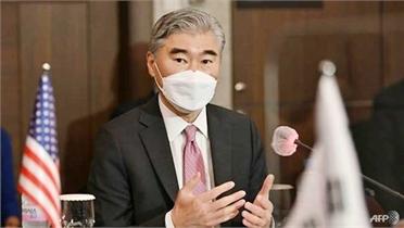 Đặc phái viên Mỹ và Trung Quốc điện đàm về vấn đề Triều Tiên