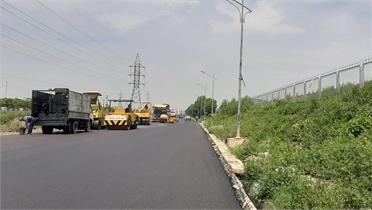 Giảm ùn tắc giao thông tại các KCN: Nâng cấp hạ tầng, lập chốt xử lý vi phạm
