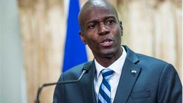 Nghi phạm ám sát Tổng thống Haiti bị bắt