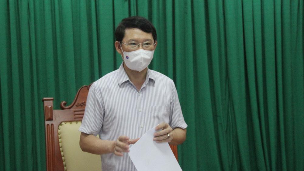 rà soát, bệnh nhân, phòng dịch, covid-19, TP Hồ Chí Minh, Bắc Giang
