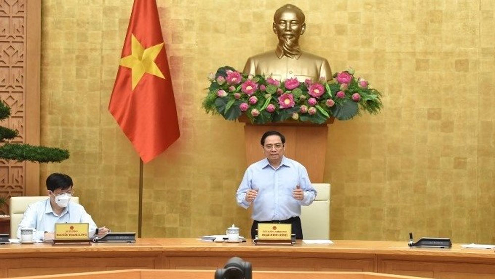 PM, all possible support, Ho Chi Minh City, Covid-19 fight, spreading rapidly, southern hub, COvid-19 pandemic