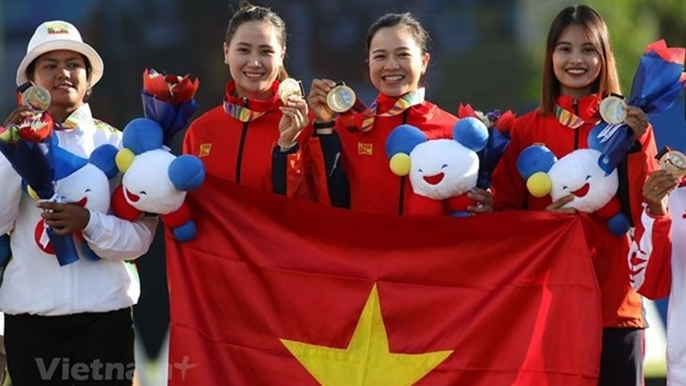 SEA Games 31, postponed, Covid-19 pandemic, Vietnam Sports Administration,  safety of participants, complicated developments