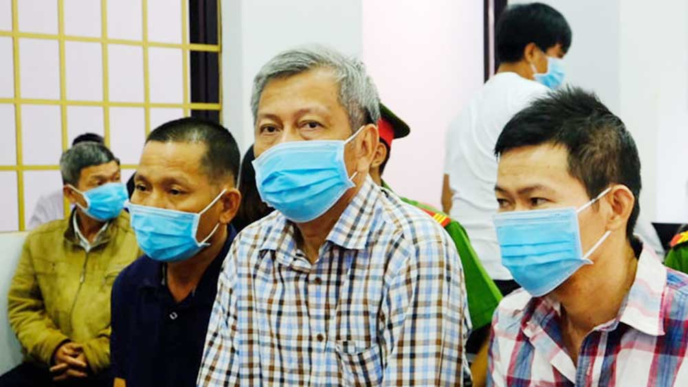 Trịnh Sướng bị cáo buộc 'thu lợi bất chính 151 tỷ đồng'