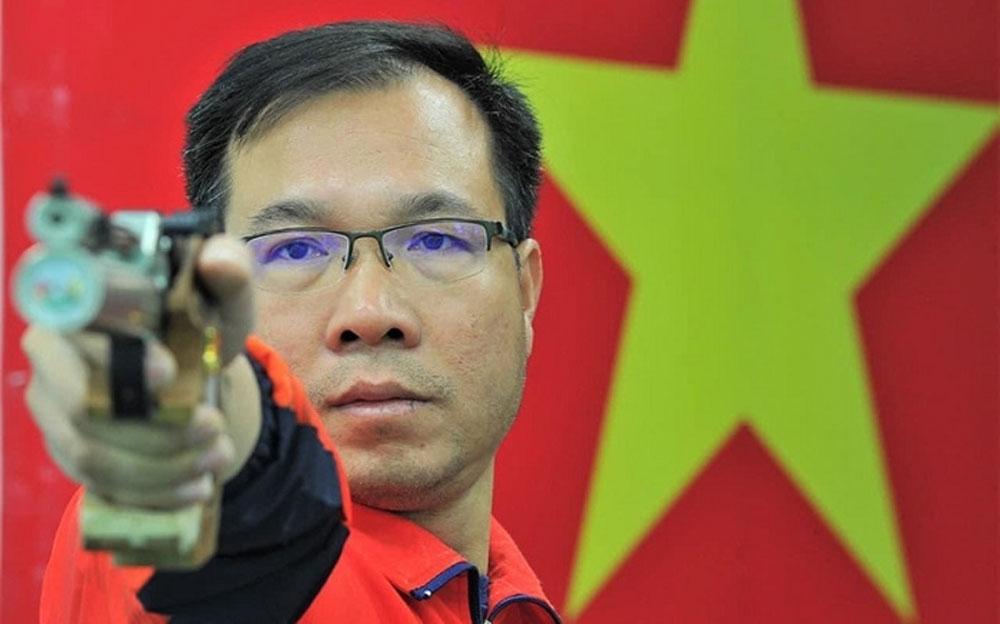 Vietnam athletes, seek medals, Tokyo Olympics, Japan, medal table, win medals, Vietnamese sporting delegation