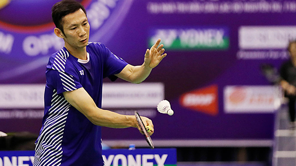Vietnam badminton players, top opponents, Tokyo Olympics, Nguyen Tien Minh, Nguyen Thuy Linh