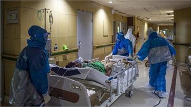 Indonesia đứng thứ hai thế giới về ca mắc mới, đứng đầu về ca tử vong