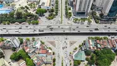 Bất động sản Hà Nội: Thị trường yếu, ít giao dịch, có hiện tượng cắt lỗ