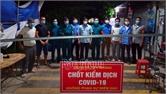 Ba xã huyện Yên Dũng chuyển sang trạng thái phòng, chống dịch theo Chỉ thị số 19