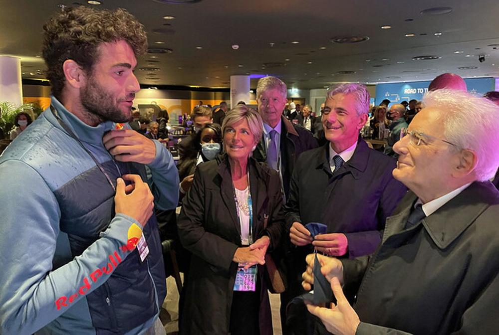 Italy,Wimbledon,Euro,Djokovic,Berrettini