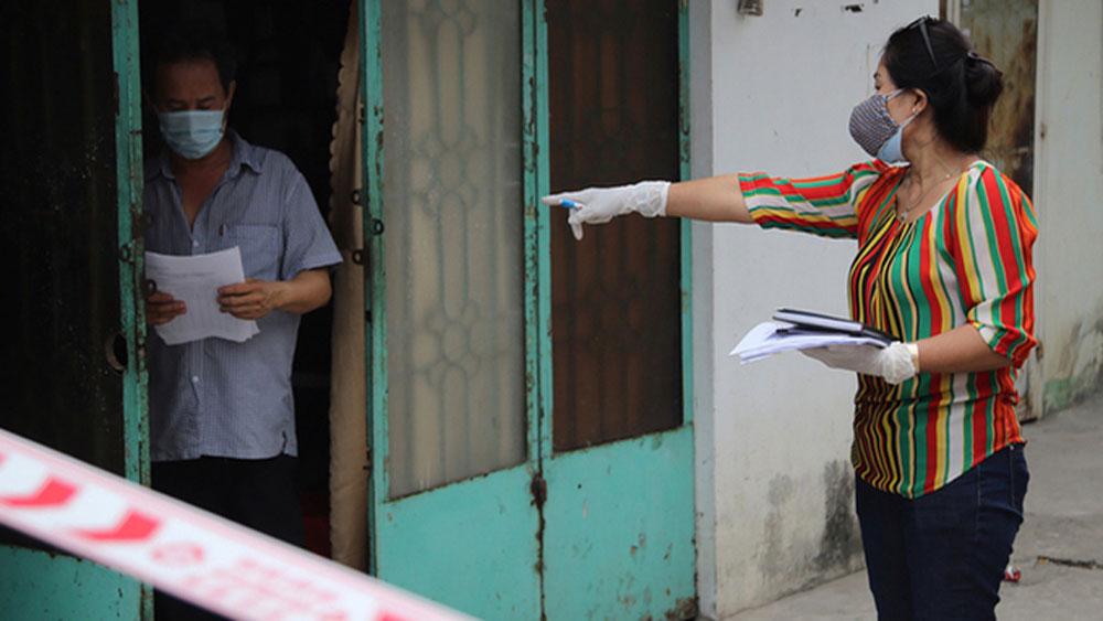 Vietnam, home quarantine program, Covid-19 pandemic, health ministry's proposal, Covid-19 patients, safety protocols
