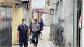Việt Yên: Thi đua dân vận khéo trong phòng chống dịch Covid-19