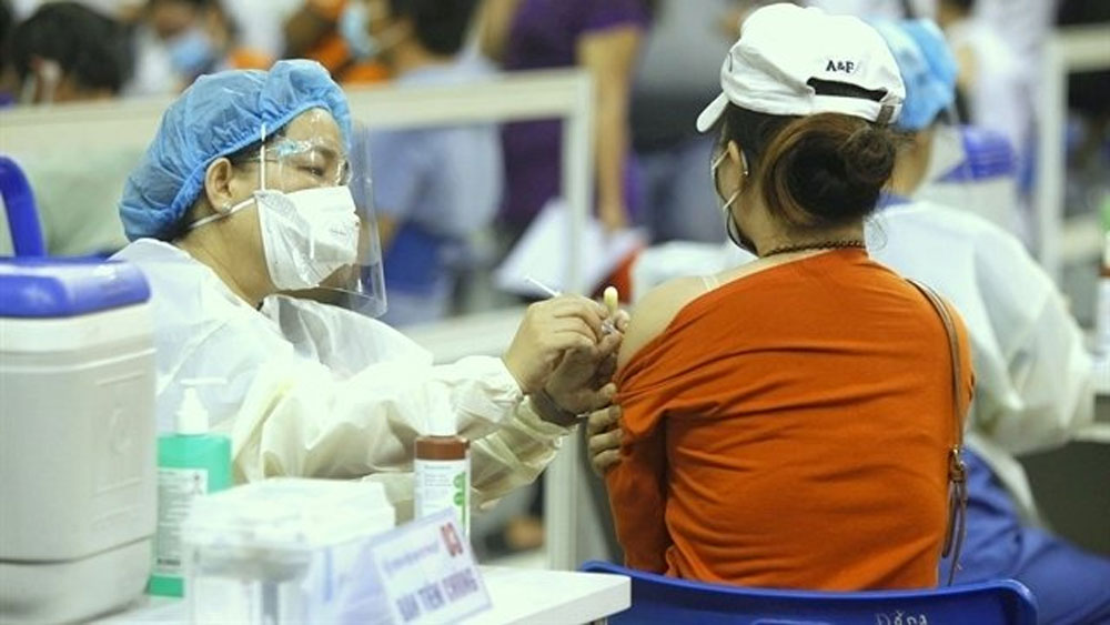 Japan donates additional 1 million doses of Covid-19 vaccine to Vietnam
