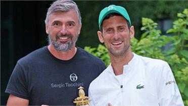 Novak Djokovic có ý chí chiến đấu phi thường