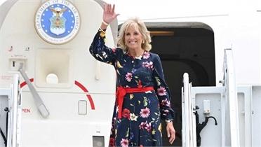 Olympic Tokyo 2020: Nhà Trắng xác nhận Đệ nhất phu nhân Mỹ Jill Biden dự lễ khai mạc