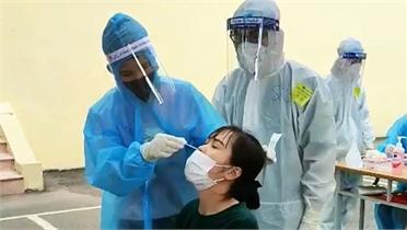 Bắc Giang: Thêm một bệnh viện đủ năng lực xét nghiệm SARS-CoV-2