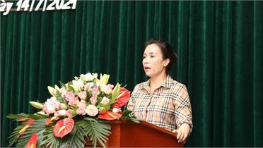 Bắc Giang: Chủ động tham mưu, thực hiện toàn diện nhiệm vụ kiểm tra, giám sát
