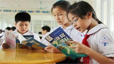 Môn học lần đầu xuất hiện trong chương trình lớp 6