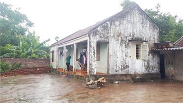 Thị trấn Nham Biền (Yên Dũng): Hộ ông Nguyễn Đình Duy chưa bảo đảm tiêu chí được cấp đất theo dự án di dân
