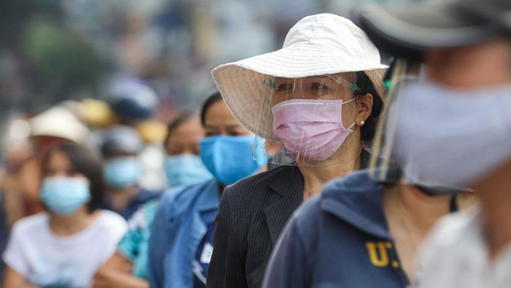 Vietnam's Covid-19 domestic case count rises by 801