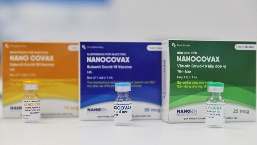 13,000 shots of Nano Covax vaccine administered to volunteers in third trial phase