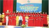 Bầu 29 đồng chí vào BCH Hội Liên hiệp Phụ nữ huyện