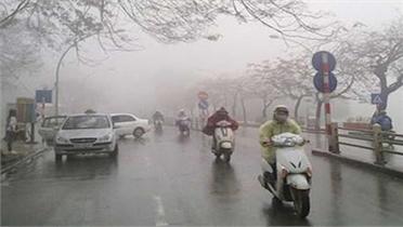 Dự báo thời tiết Bắc Giang từ ngày 19 đến 25/7