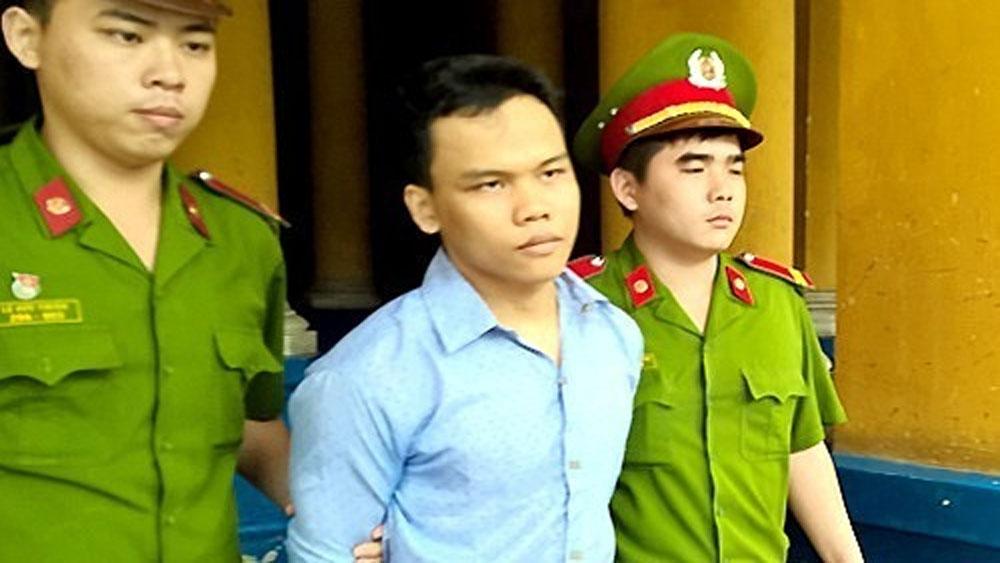 HCMC hunts escaped death row convict with Covid-19
