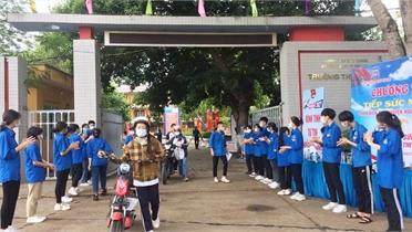 Bắc Giang: Điều chỉnh hình thức tuyển sinh tại 4 trường THPT trên địa bàn