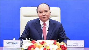 Việt Nam ủng hộ nỗ lực của các thành viên APEC về phòng, chống dịch và hợp tác phục hồi kinh tế