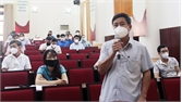 Việt Yên đẩy nhanh tiến độ thực hiện công tác cải cách hành chính và chuyển đổi số
