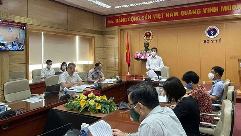 Vietnam aims to have domestic Covid-19 vaccine produced by 2021