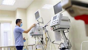 Khả năng cung ứng oxy từ các đơn vị cao gấp 30 lần nhu cầu hiện nay