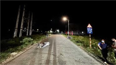 Yên Dũng: Tai nạn giao thông làm một người chết