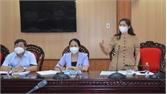 Thẩm tra một số dự thảo báo cáo, nghị quyết trình kỳ họp thứ 2, HĐND tỉnh
