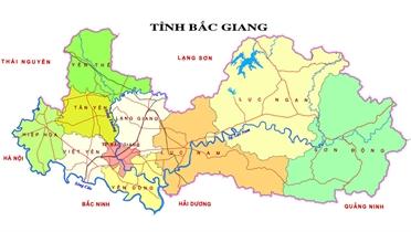 Ngày 23/7, Bắc Giang tiếp tục có mưa rào và dông rải rác