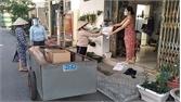 TP Bắc Giang: Chặn dịch hiệu quả, ổn định đời sống nhân dân