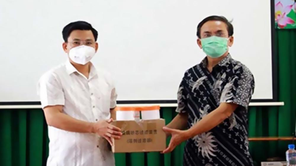 Đồng Tháp, Bắc Giang hỗ trợ Đồng Tháp, CDC Bắc Giang