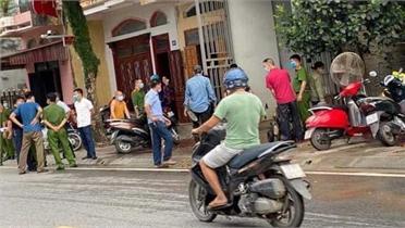 Yên Bái: Nổ bình tạo bọt rửa xe, một người tử vong
