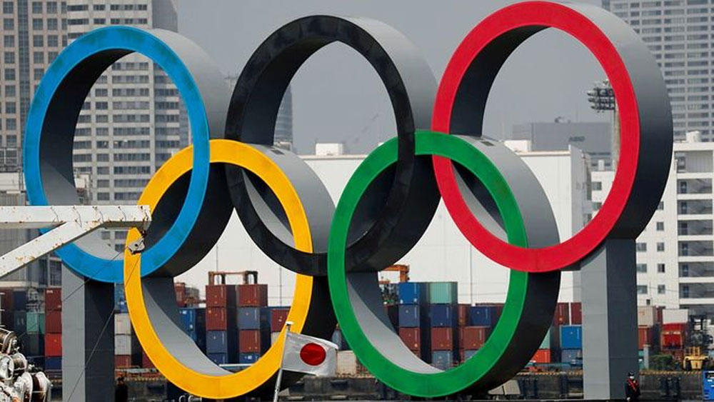National broadcaster, VTV, last-minute screening rights, Tokyo Olympics, broadcasting schedule