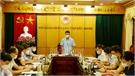 Thẩm tra một số dự thảo nghị quyết trình kỳ họp thứ 2, HĐND tỉnh