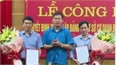 Yên Dũng: Thành lập đảng bộ cơ quan Đảng, đoàn thể và cơ quan chính quyền