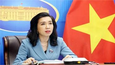 Các nước và đối tác cam kết tiếp tục ủng hộ vaccine cho Việt Nam thời gian tới