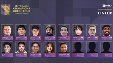 Quang Liêm lại được mời dự giải của Vua cờ Carlsen
